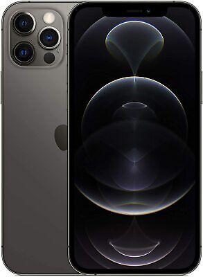 """Apple iPhone 12 Pro (256GB) - Grafite Display Super Retina XDR da 6,1""""A14 Bionic"""