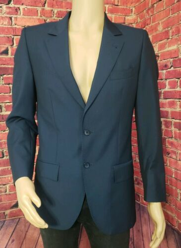 Suit Supply Suit US 38 EUR 48 Blue Suit Blazer Men