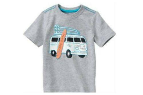 NWT Gymboree Surf Wagon Toddler Boy Sets  U-Pick