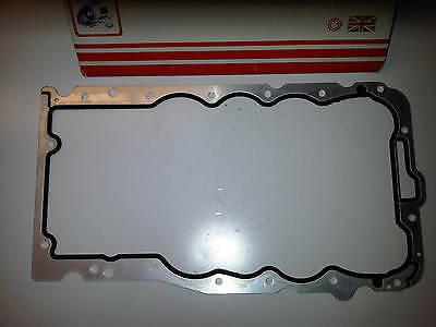 VAUXHALL CORSA C & D + COMBO VAN 1.2 1.4 16V PETROL NEW SUMP GASKET 2000-2010