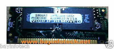 BF-S720-64MB-RP 64MB Bootflash Cisco SUP 720 Approved