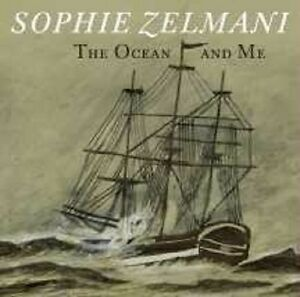 Sophie-Zelmani-034-The-Ocean-and-ME-034-CD-NUOVO