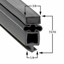 Commercial Refrigeration Gasket True Compatible T 49g Rl Part 810803