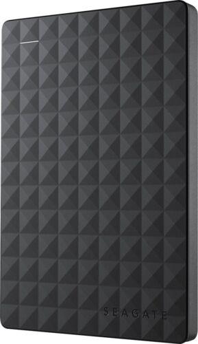 Black Expansion 1TB External USB 3.0 Portable Hard Drive Seagate