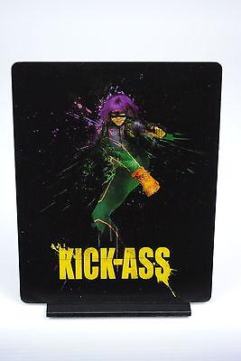 Kick-Ass Lenticular Magnetic Steelbook Cover