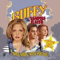 Joss Whedon - Buffy Contre Les Vampires: Once [new Cd] Germany - Import on Sale