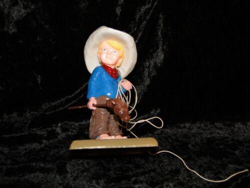 YOU PICK NEW VINTAGE WILTON COWBOY /& LI/'L COWPOKE CAKETOPS DECOR