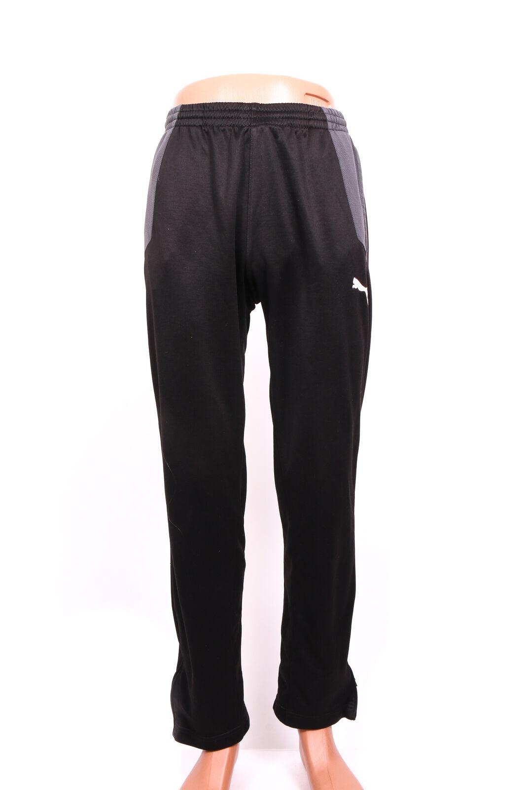 Puma Joggers Mens Sweatpants Running size M