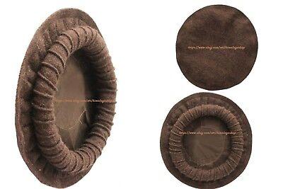 Premiam Qualité chitrali Cap Afghan chapeau fait main 100/% laine de mouton de Pak