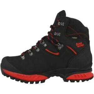 2019 Mode Hanwag Tatra Ii Gtx Boots Herren Gore-tex Outdoor Hiking Schuhe 200100-012055 Wohltuend FüR Das Sperma