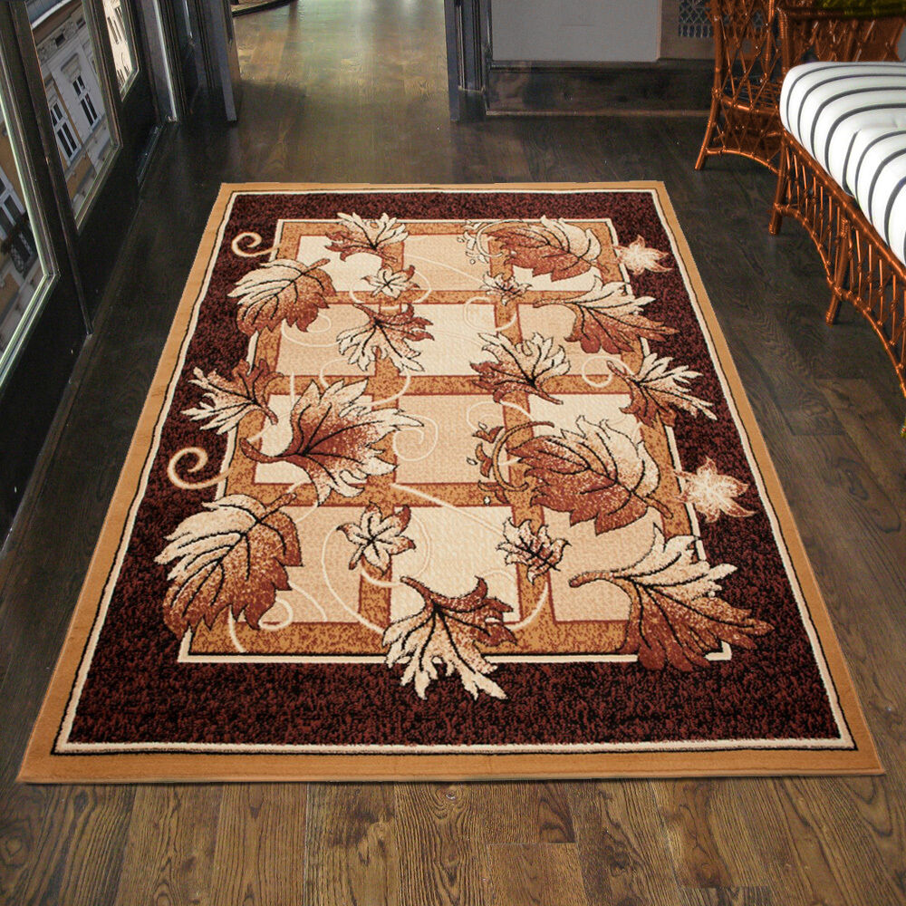 Teppich Wohnzimmer Klassisch Blaumen BEIGE DESIGN Läufer XXL 200x300 300x400 mehr   Verschiedene Arten Und Die Styles