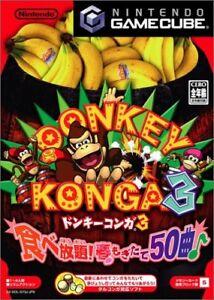 Used-Donkey-Konga-3-NINTENDO-GAMECUBE-GC-JAPAN-JP-JAPANESE-JAPANZON