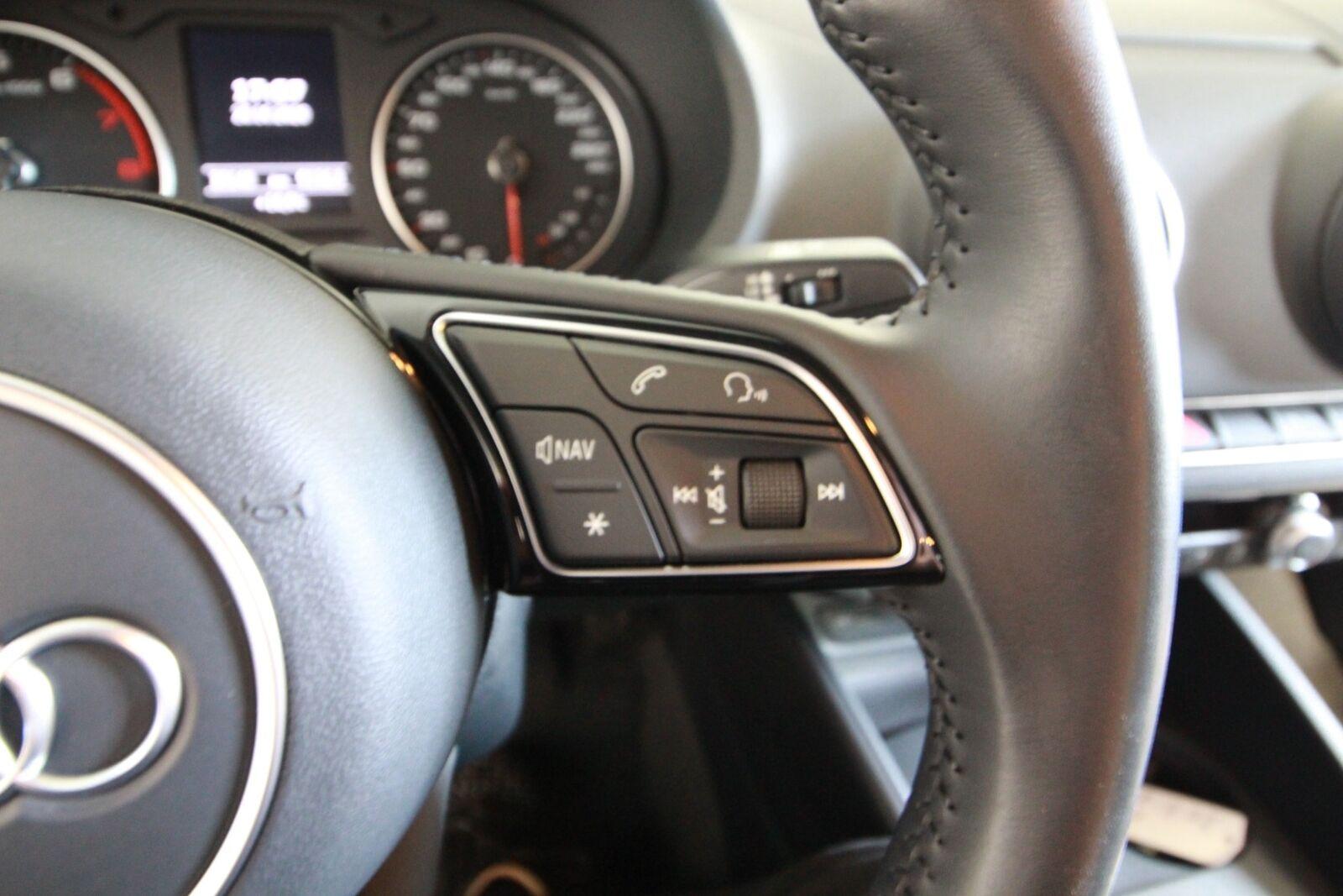 Audi A3 TFSi