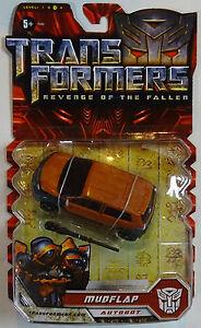 Hasbro® 92466 Transformers Revenge Of The Fallen Deluxe Garde-boue