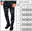 Mens-Jogger-Pants-Sweatpants-Track-Slim-Fit-Cotton-Workout-Gym-Basic-Sports-Camo thumbnail 3