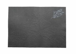 Tischset-Tavolinas-Thymian-schiefer-stone-Papier-waschbar