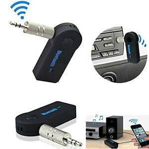 Wireless-Bluetooth-3-5mm-AUX-Audio-Stereo-Music-Home-Car-Receiver-Adapter