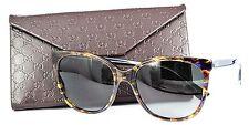 Gucci Sonnenbrille / Sunglasses GG3751/S 17VPT 56[]18 140 Etui #39(82)