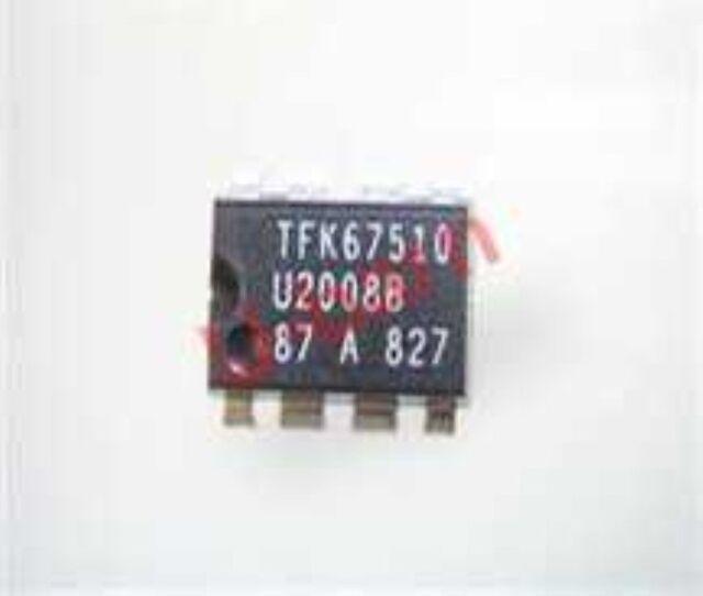 5PCS U2008B U2008B-M U2008B-MY Phase Control IC DIP-8