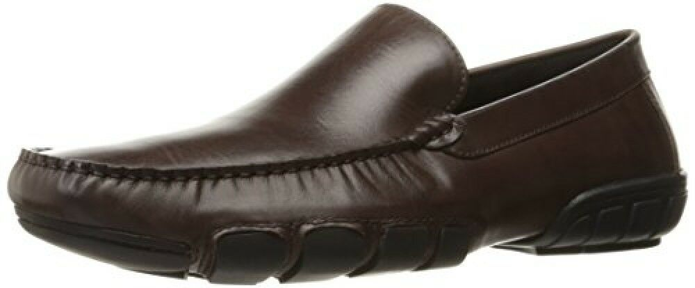 Kenneth Cole Nuevo York Para Hombre Tuff Guy Slip-on Loafer