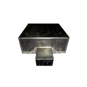 Intelligent Cisco Pwr-3900-ac Power Supply For 3945/3925 1 Year Warranty Fabrication Habile