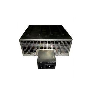 Intelligent Cisco Pwr-3900-ac Power Supply For 3945/3925 1 Year Warranty Fabrication Habile