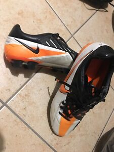 Dettagli su Nike Total 90 Laser IV FG Scarpe Calcio Collezione