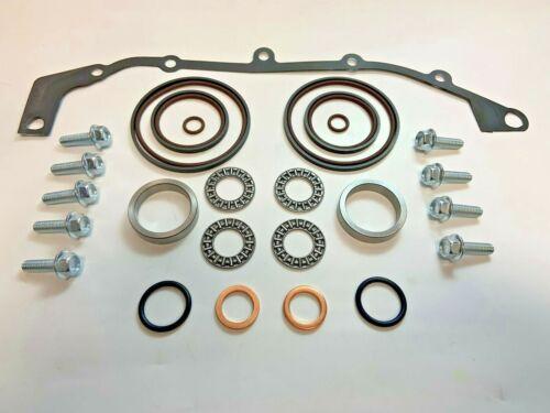 Dual VANOS O-Ring Seal Rebuild Kit BMW E46 M52tu M54 e36 39 e60 e65 Z34 X3 X5
