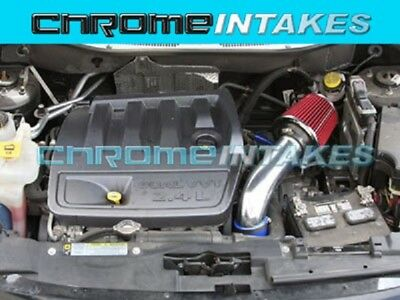 NEW 07 08 09 10 Jeep Compass 2.0 2.0L//2.4 2.4L I4 Air Intake Kit