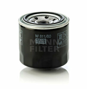 Mann-Olfilter-passt-fuer-Yanmar-1GM-1GM10-1GM20-2GM20-2GMF-3GM-3GM30-3GMF