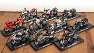 BMW-classic-amp-Racing-super-Motorrad-1-24-Diecast-Models-1923-2016