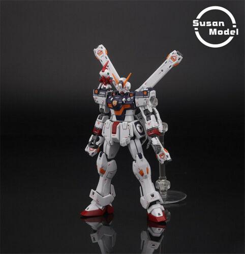 for MG 1//100 Metal Build Crossbone Gundam X1 Full Cloth X3 SX Billy Parrot Mecha