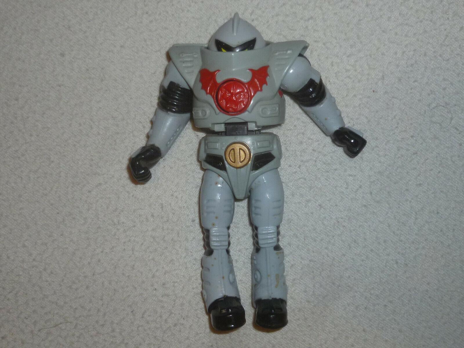 Vintage Figura Masters Of Universe Amos del universo horde trooper Heman 1986 MATTEL Raro