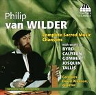 Philip van Wilder: Sacred Music; Chansons (CD, Sep-2013, Toccata Classics)