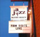 Firm Roots: Live [Digipak] by Firm Roots (CD, Aug-2012, CD Baby (distributor))