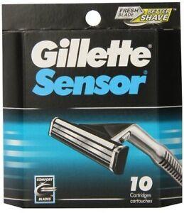 Gillette-Sensor-Razor-Blades-10-Cartridges