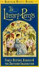 The Literary Percys: Family History, Gender and the Southern Imagination by Bertram Wyatt-Brown (Hardback, 1994)