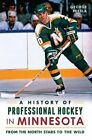 A History of Professional Hockey in Minnesota: From the North Stars to the Wild by George Rekela (Paperback / softback, 2014)