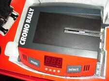 SCALEXTRIC  Crono Rally Scalextric Ref.  8863 Nuevo New Solo el Crono sin pistas