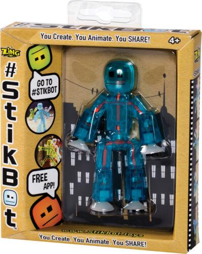 Hog Wild Stikbot Single