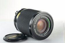 W921 - Magnicon XC 70-200mm f/4.5-5.6 AIS Nikon Mount MF Lenses -Good