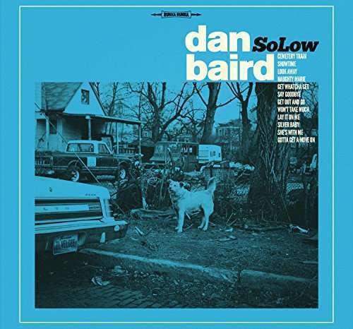 Baird Dan - Solow Nuevo CD