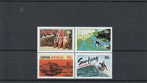 Australia-2013-MNH-Surfing-Australia-4v-Se-tenant-Block