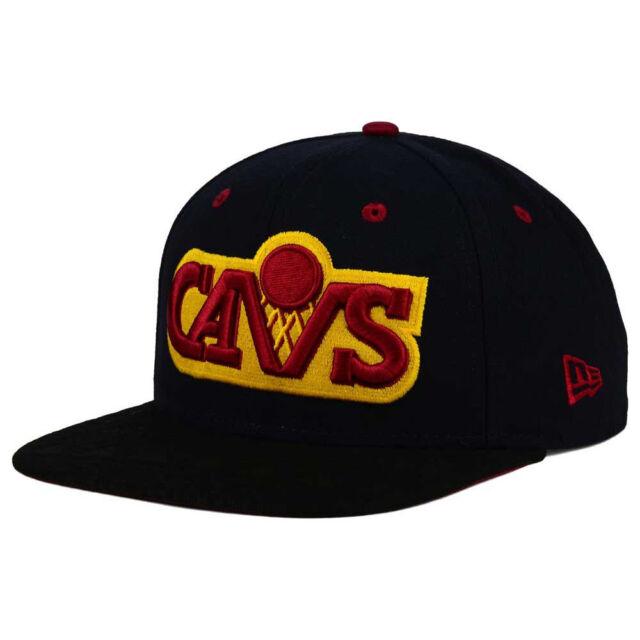 85a5cdc3e26 Era 9 Fifty NBA Cleveland Cavs Cavaliers Tribal Tone Snapback Hat ...