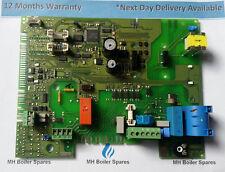 Worcester Bosch Greenstar Junior 12i 15I 24i 28i PCB circuit board 87161095390