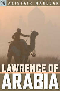 Sterling-Point-Books-R-Lawrence-of-Arabia-by-MacLean-Alistair