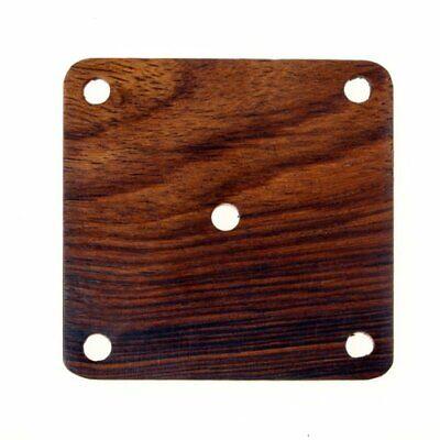 24 Stück Webbrettchen aus Holz Esche 5x5cm LARP mittelalter reenactment