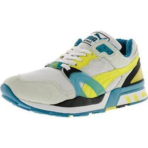 Puma-Men-039-s-Trinomic-XT-2-Running-Athletic-Sneaker-355868-14-034-Buttercup-Breeze-034