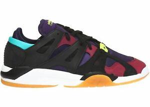 Mens-Adidas-Dimension-Low-Dark-Plum-Purple-Core-Black-Mystery-Ruby-F34419