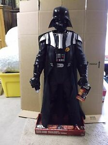 "Darth Vader Battle Buddy 48"" Jakks Pacific"